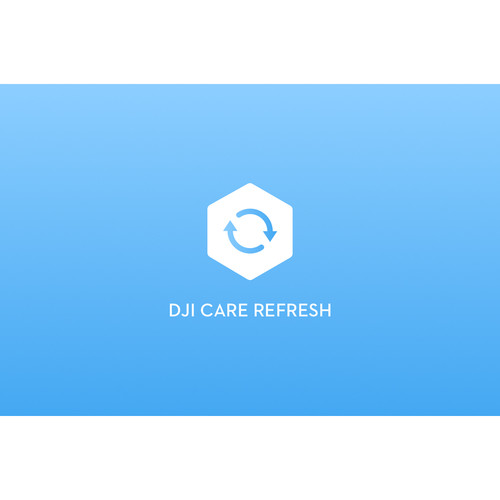 DJI Care Refresh for Zenmuse X