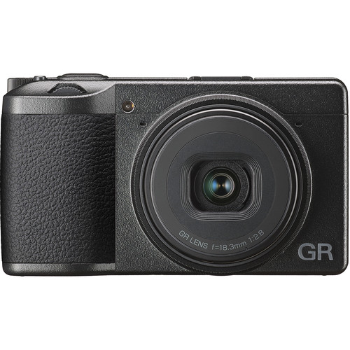 Compare Prices Of  Ricoh GR III Digital Camera