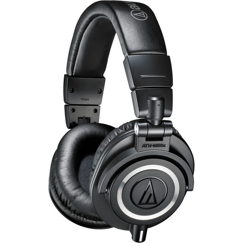 Audio-Technica ATH-M50x Monito