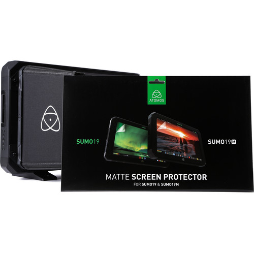 Atomos Anti-Glare LCD Screen P