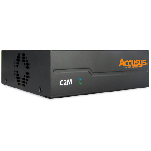 Accusys C2M - PCIe 3.0/2.0 to