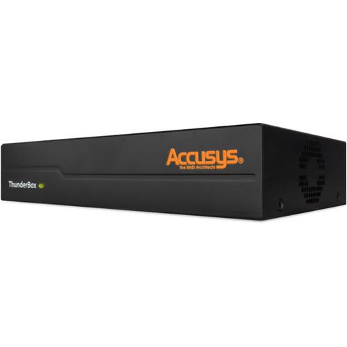 Accusys Thunderbox PCIe 3.0 Ex