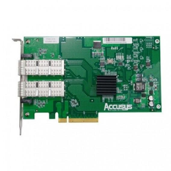 Accusys Z2M-G3 Dual Port QSFP