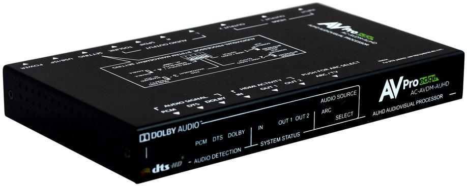 AVPro Edge AC-AVDM-AUHD Dolby