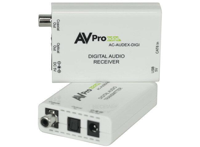 AVPro Edge AC-AUDEX-DIGI Unive