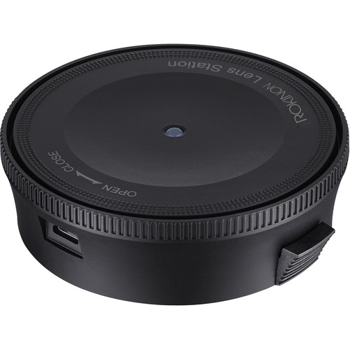 Rokinon Lens Station for Canon