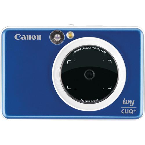Canon IVY CLIQ+ Instant Camera