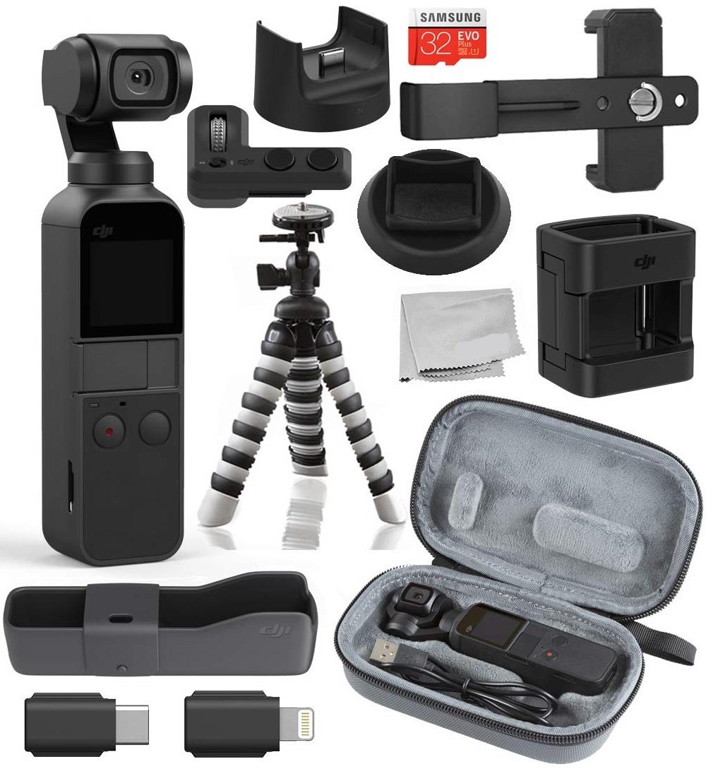 DJI Osmo Pocket - CP.ZM.000000