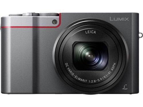 Panasonic Lumix 4K DMC-ZS110 D