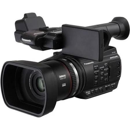Panasonic AG-AC90 AVCCAM Handh