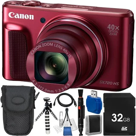 Canon PowerShot SX720 HS Digit