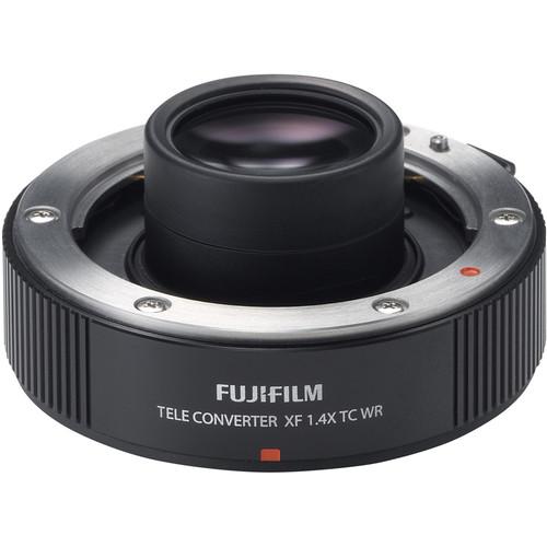 Fujifilm XF 1.4x TC WR Telecon