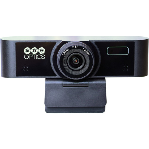 PTZOptics Webcam:80 HFOV 1920x