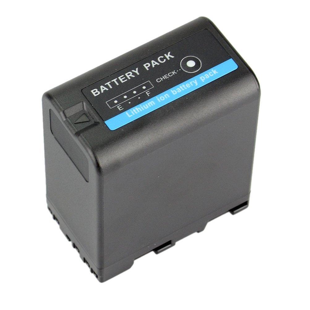 HDFX BP-U60 Battery