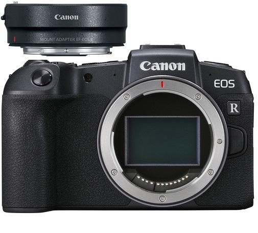 CanonEOS RP Mirrorless Digit