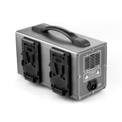 GEN ENERGY 4-Channel Simultaneous Charger (16.8V, 3.5A)