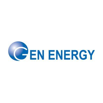 GEN ENERGY V-Mount Battery Plate for G-B100/290W, 22A