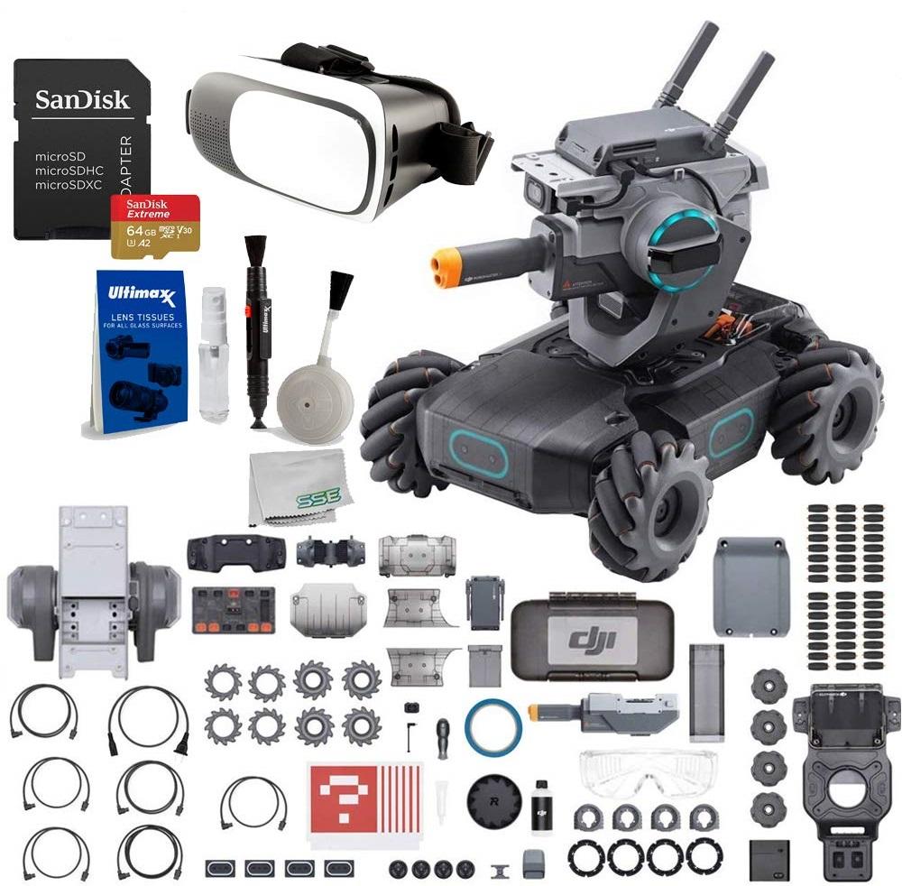 DJI RoboMaster S1 - CP.RM.0000