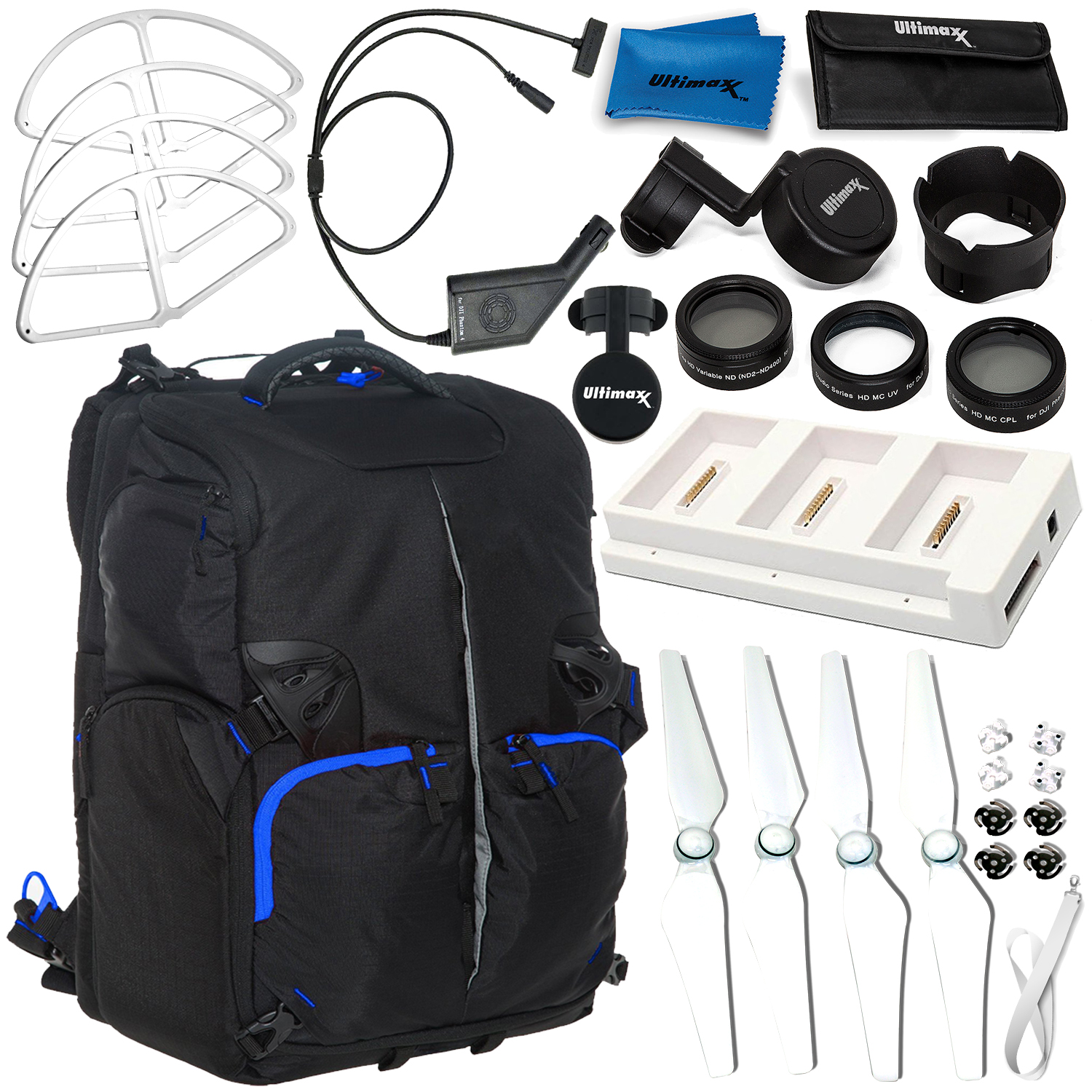 Deluxe Accessory Bundle for Ph