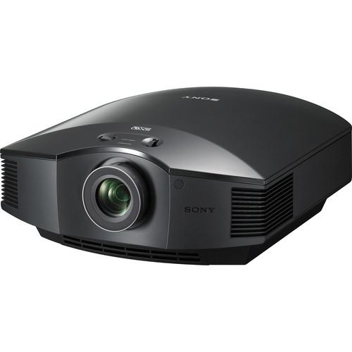 Sony VPL-HW40ES Full HD SXRD H
