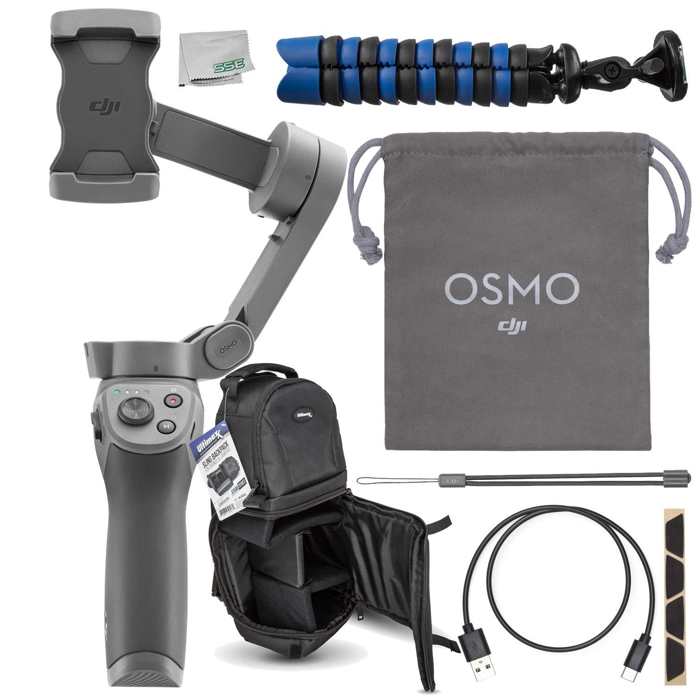 DJI Osmo Mobile 3 Handheld Sma