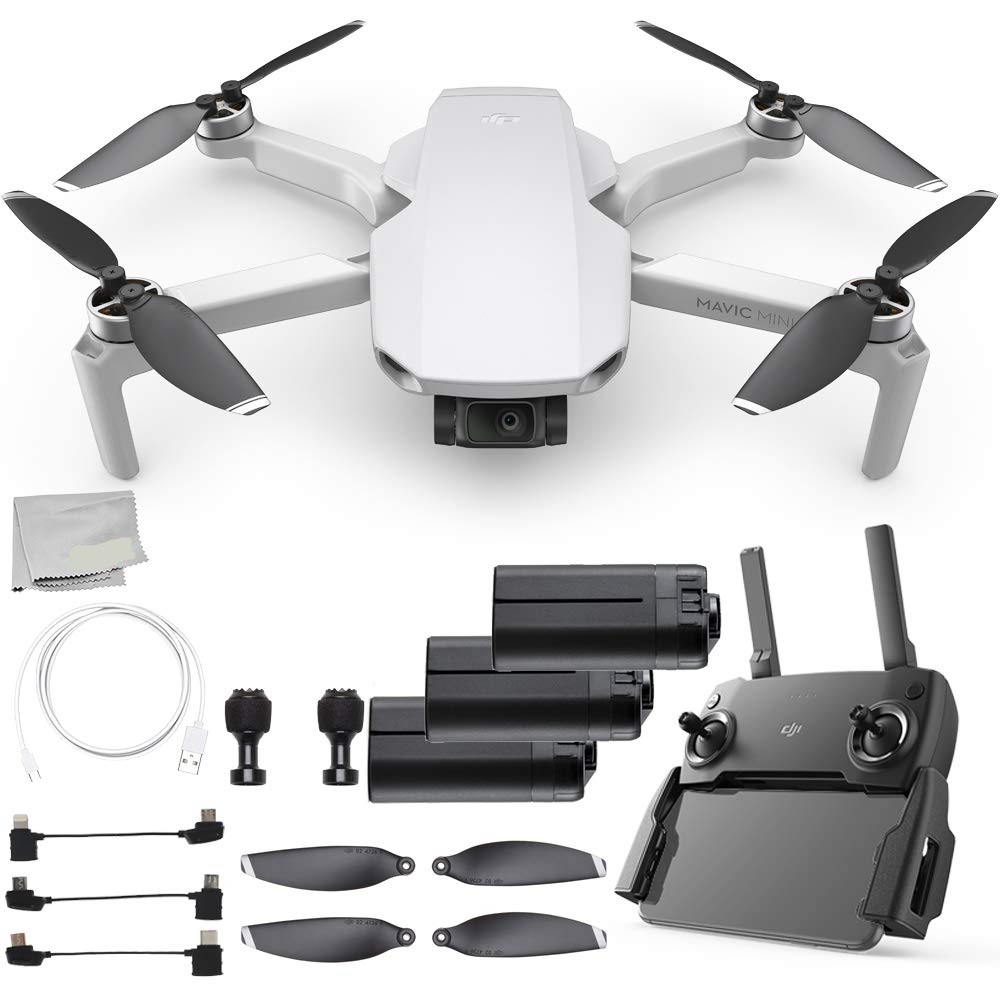 DJI Mavic Mini Portable Drone