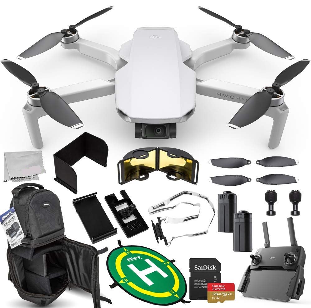DJI Mavic Mini Portable Drone