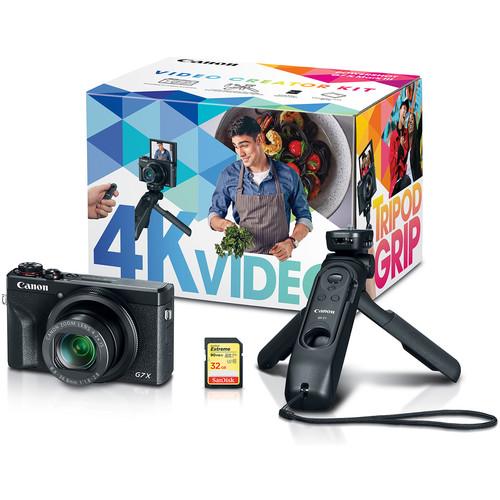 Canon PowerShot G7 X Mark III