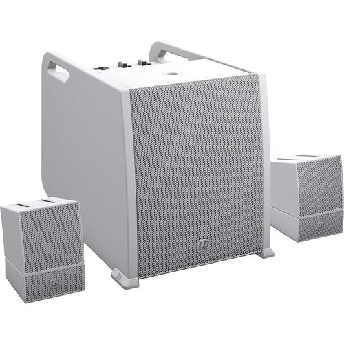 LD Systems CURV 500 AVS Portab