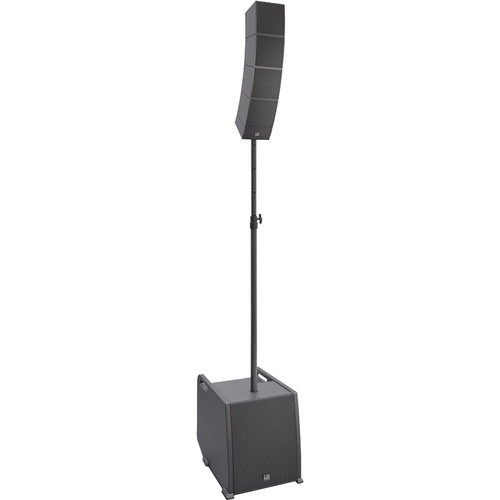 LD Systems CURV 500 PES Portable Array System Power Extension Set with Distance Bar and Speaker Cable