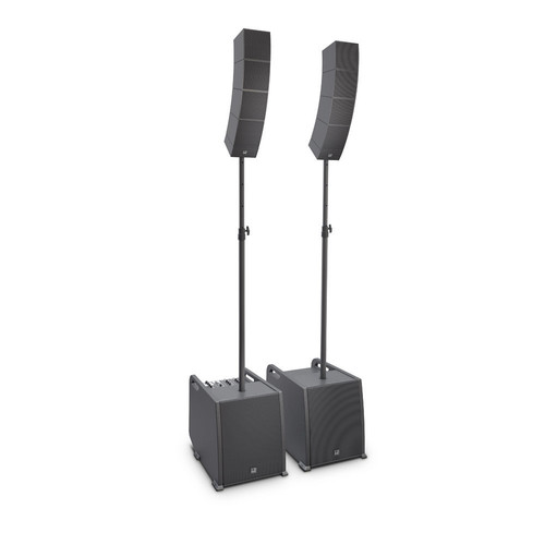 LD Systems CURV 500 PS Portabl