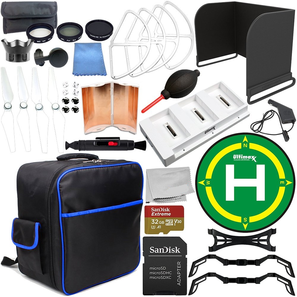 Ultimate Accessory Bundle for