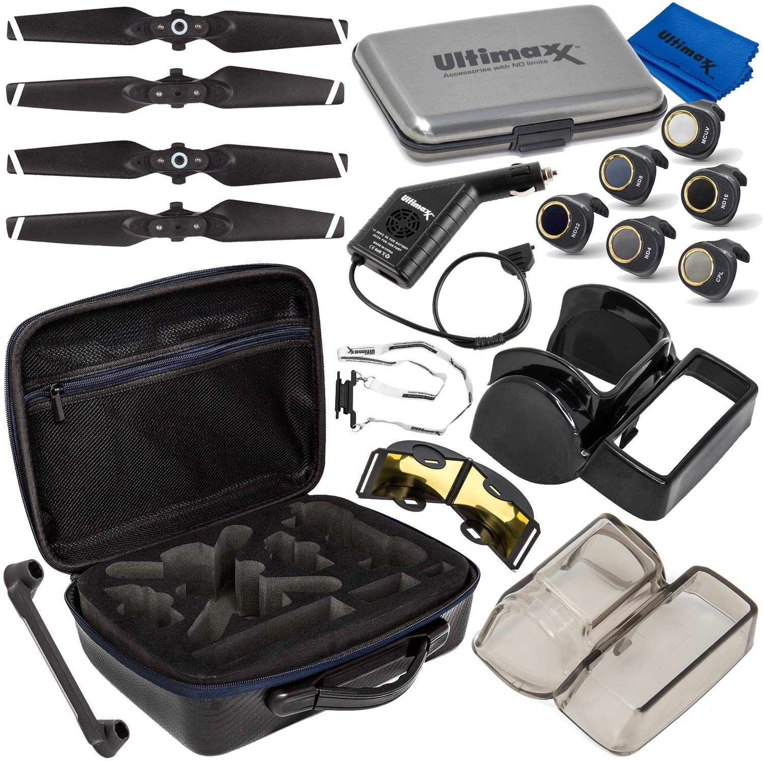 Ultimaxx Must-Have Accessory B