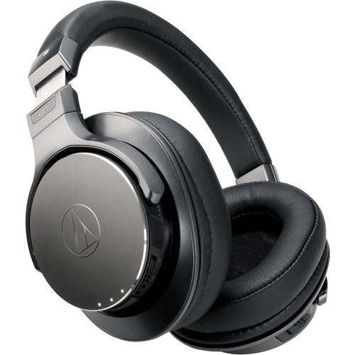 Audio-Technica Consumer Wirele