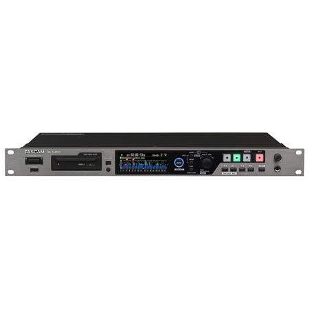Tascam DA-6400 Series 64-Chann