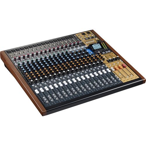 Tascam Model 24 - Digital Mixe