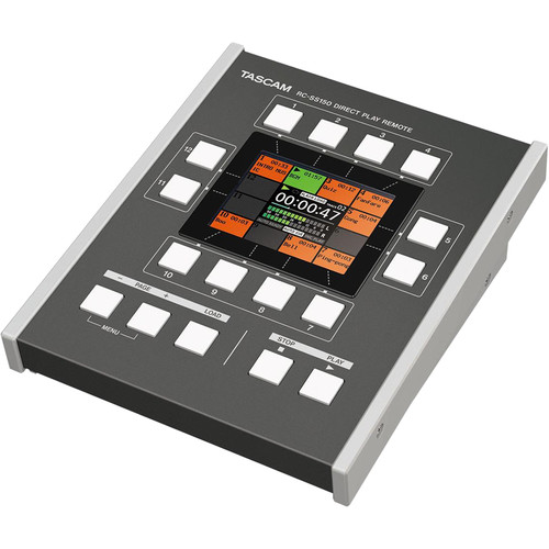 Tascam RC-SS150 Remote Control