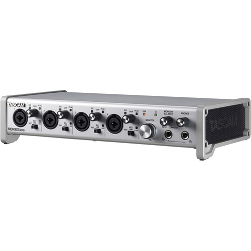 Tascam SERIES 208i USB Audio/M