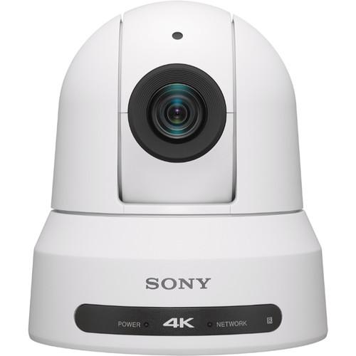 Sony BRC-X400 4K PTZ Camera wi