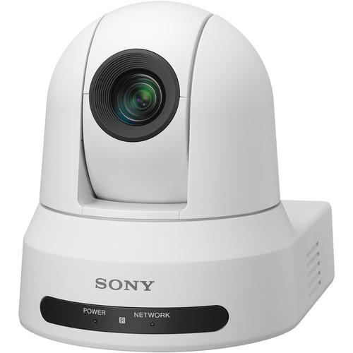 Sony SRG-X120 1080p PTZ Camera