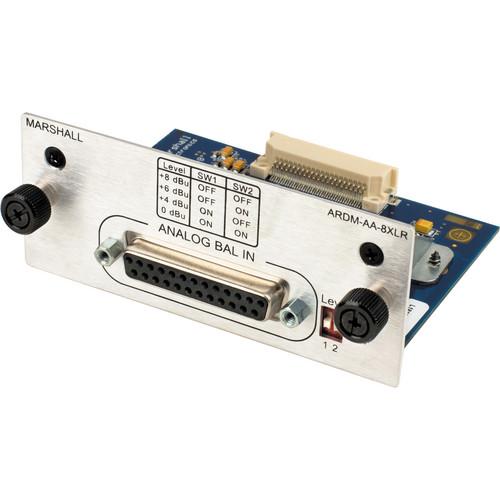 Marshall Electronics ARDM-AA-8