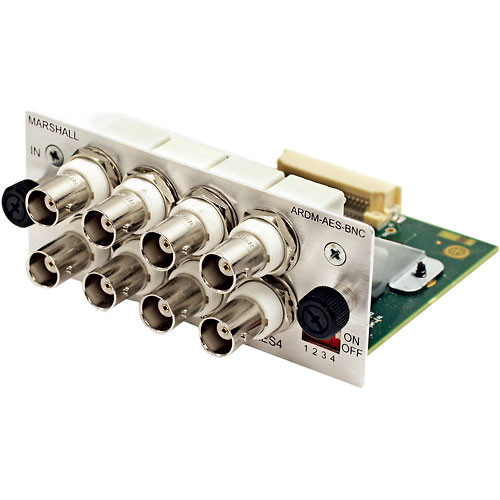 Marshall Electronics ARDM-AES-