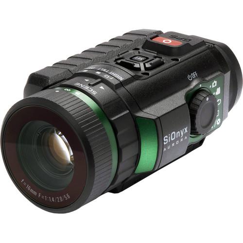 SiOnyx Aurora IR Night Vision Camera Explorer Edition