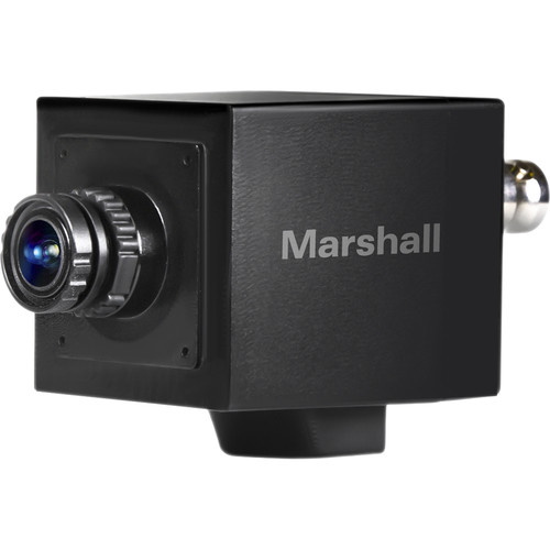 Marshall Electronics CV505-MB