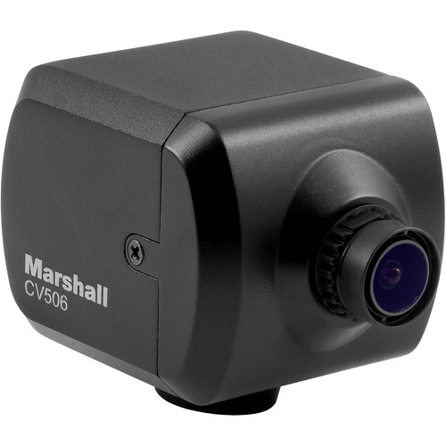 Marshall Electronics CV506 Min