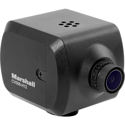 Marshall Electronics CV506-H12