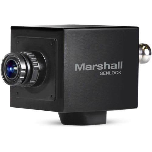 Marshall Electronics 2.5MP 3G-
