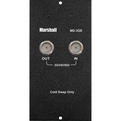 Marshall Electronics 3G-SDI In