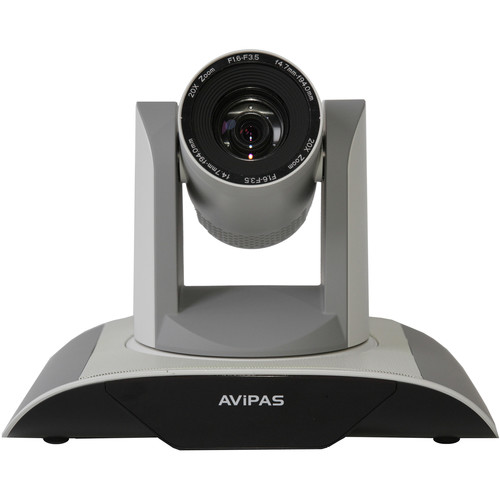 AViPAS AV-1361 HD IP PTZ Camer
