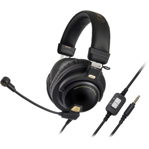 Audio-Technica Consumer ATH-PG